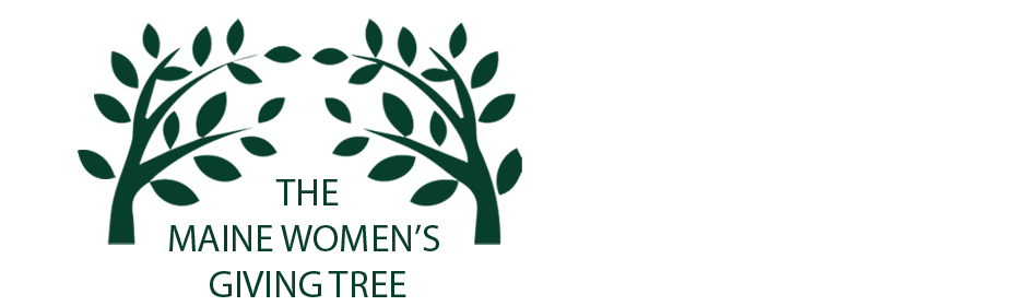 Maine Women's Giving Tree